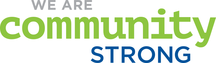 We are Community Strong