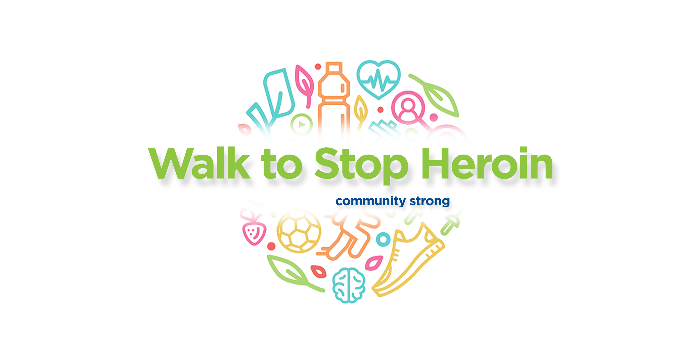 Walk to Stop Heroin – Venue Coordinator