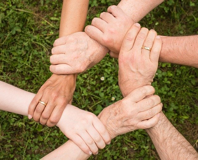Three Reasons To Volunteer To Improve Your Health