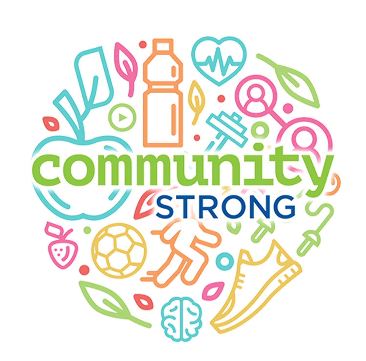 Community Strong